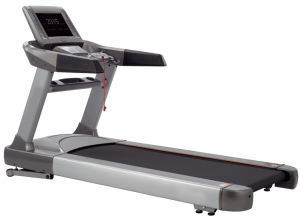 Fitness Equipment Commercial Treadmill pictures & photos