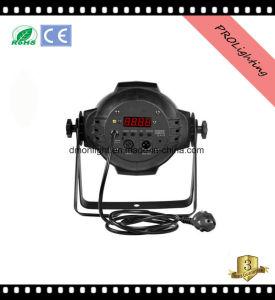 High Performance LED Parstrobe 5730 DMX512 Disco DJ Stage Lighting Strobe Light pictures & photos