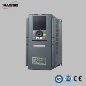 Yuanshin 3.7kw 3-Phase 380V Variable Frequency Inverter, Factory Price pictures & photos