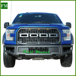 2015-16 for Ford F-150 Front Metal Bumper Cover pictures & photos