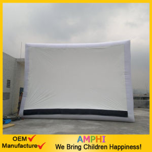 Outdoor Giant Inflatable Cinema Movie Frame TV Screen pictures & photos