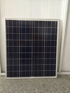 150W Polycrystalline Solar Module with High Quality pictures & photos