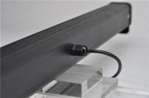 48W Amber LED Directional Traffic Advisor Strobe Light Bar pictures & photos