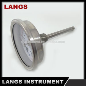 059 63mm High Quality Bimetal  Thermometer pictures & photos