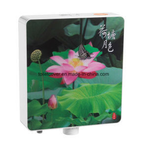 Plastic Water Tank Wall Hung with 3D or 5D Plate pictures & photos