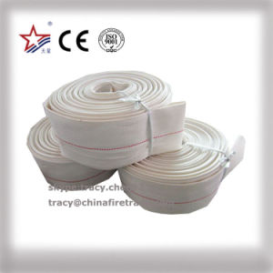 2 Inch Irrigation Hose Canvas Water Discharge Hose 50mm pictures & photos