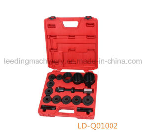 Two Sets Bearing Separator Puller Splitters Remove Bearings Housing Kit pictures & photos