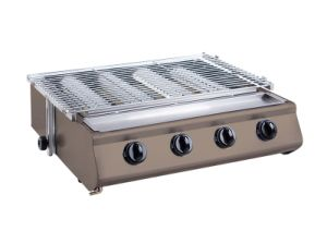 Gas Grill Four Burners pictures & photos