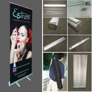 Customized Roll up Banner Stand for Advertising pictures & photos
