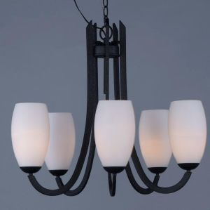 American Style Matte Black Finish Mini Pendant Light pictures & photos