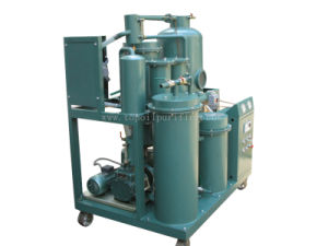 Used Coolant Oil Hydraulic Oil Gear Oil Purifying Machine (TYA) pictures & photos