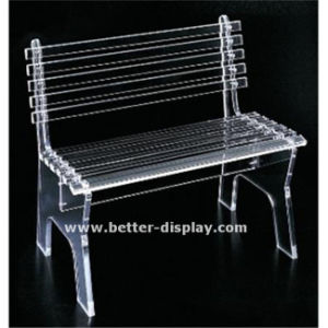 Acrylic Classical Chair and Coffee Table (BTR-Q3007) pictures & photos