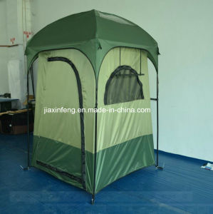 Outdoor Changing Room Multifunctional Dressing Tent Shower Shelter Camping Washing Room