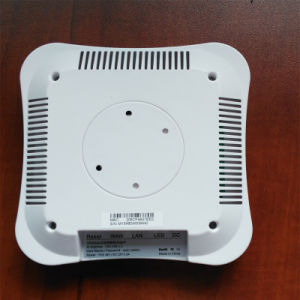 300Mbps Ceiling Wireless Ap WiFi Cover for Hotel (TS401F) pictures & photos