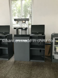 0.5 Grade Computerized Servo Type Cement Flexure and Compression Testing Machine (CXYAW-300S) pictures & photos