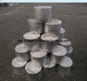 Scrap Aluminum Briquetting Press pictures & photos