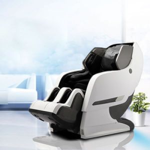 Body Care Electric 3D Foot Roller Massage Chair pictures & photos