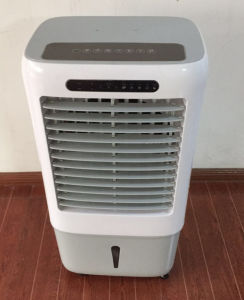 Home Use Portable Evaporative Air Misting Fan with Factory Price pictures & photos