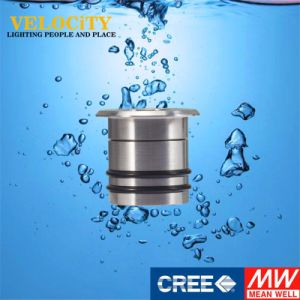 Ce & RoHS Color Changing IP68 WiFi LED Swimming Pool Underwater Light pictures & photos