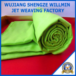 Microfiber Promotional Compressed Towel with Elastic pictures & photos