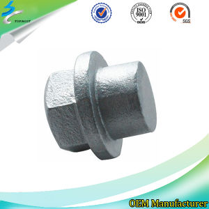 Hardware Casting Instrument Spare Parts in Lost Wax Casting pictures & photos