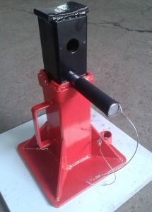 Jack Stand, Norco Vehicle Jack Stand, Fork Lift Support Stands pictures & photos