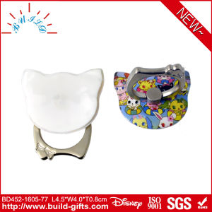 Cat Shape Rotate 360 Degrees Mobile Phone Ring Stent with Customized Photo Audited by Disney pictures & photos