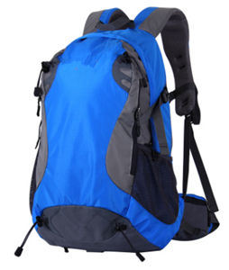 Fashion Oxford Leisure Riding Backpack Sport Bag for Outdoor pictures & photos