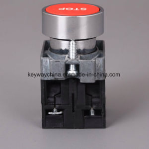 Emergency Metal Type Push Button Switch pictures & photos