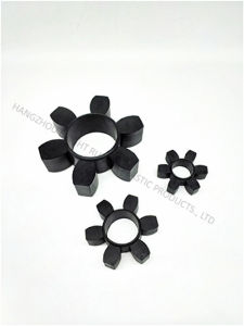 Custom Molded EPDM Rubber Parts for Electrical Application pictures & photos