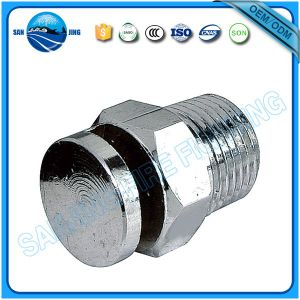 Open Type Stainless Steel Low Pressure Water Misting Nozzle pictures & photos