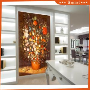 Factory Buy Direct Whole Piece Canvas Art From Reliable (Model No: HX-4-035) pictures & photos