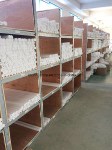PTFE Extruded Rod or Filled PTFE Rod pictures & photos