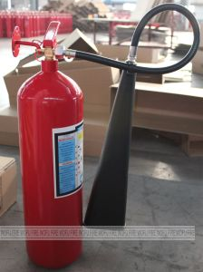 5kg CO2 Fire Extinguisher Discharge Hose & Horn Assembly pictures & photos