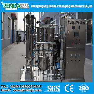 Automatic Carbonated Soft Drink Filling Machine/ CSD Filling Machine pictures & photos