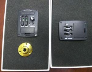 China Aiersi Ukulele Pick up for Electrical Ukulele pictures & photos