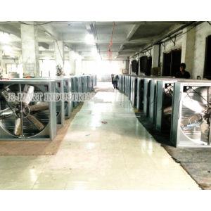 Ventilation Fan Heat Exchanger Radiator Axial Fan pictures & photos