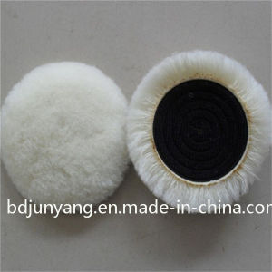 Car Cleaning Wool Polishing Wheel pictures & photos
