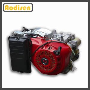 Gx390 13HP (188f) Power Gasoline Half Engine pictures & photos