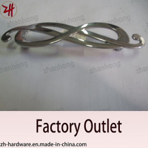 Hot New Design Beautiful Archaize Handle Cabinet Handle (ZH-1526) pictures & photos