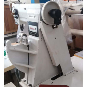 Mellow Light Transformable Normal/Curved High-Postbed Sewing Machine (KW 505A) pictures & photos