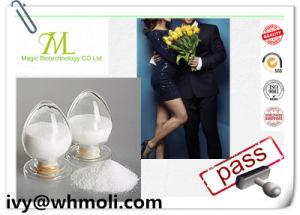 Raw Steroid Acetildenafil Hongdenafil CAS No. 831217-01-7 for Male Enhancement pictures & photos