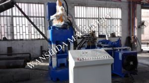 Scrap Iron Block Making Machine