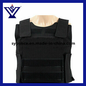 Police High Strength Stab-Proof Vest/Bulletproof Vest (SYFCY-02A) pictures & photos