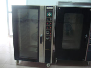 High Quality Gas and Electric Convection Oven for Baguette pictures & photos