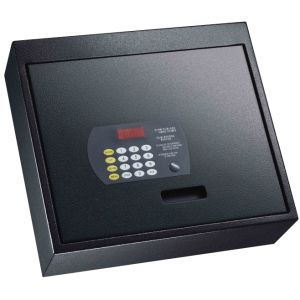 Hotel Safe Box with Digital Lock- Fy-To130-Bk/Wh pictures & photos