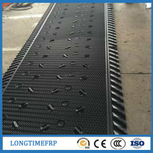 610mm, 813mm, 915mm, 1220mm, 1520mm PVC Cooling Tower Mx75 Film Fill pictures & photos