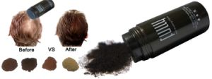 Hair Thickener Products Private Label Hair Fibers