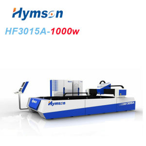 Stainless Steel Laser Cutting Machine pictures & photos