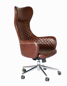Modern Office Furniture Swivel Leather Executive Office Chair (HX-NCD505) pictures & photos
